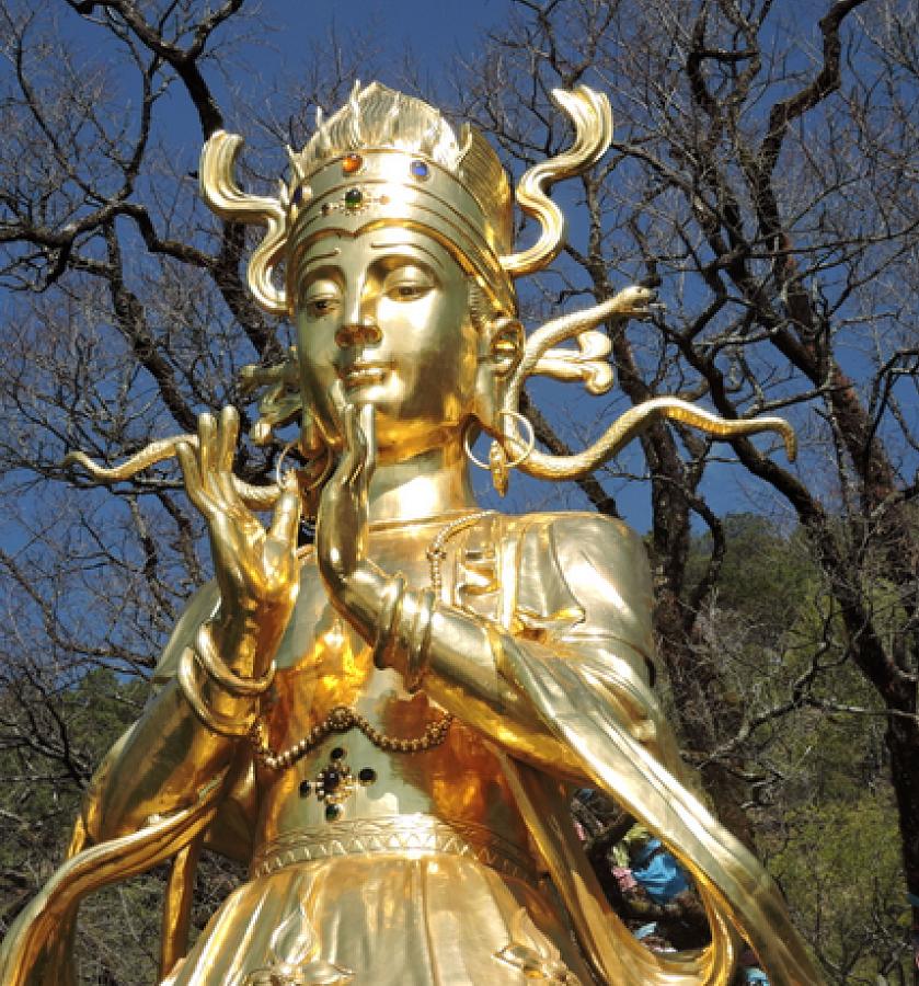 shv-statue